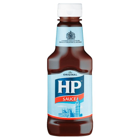 Hp Brown Sauce Handy Pack 285G