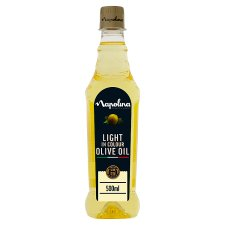 Napolina Light And Mild Olive Oil 500Ml