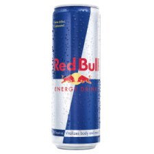 Red Bull Energy Drink 473Ml (C)