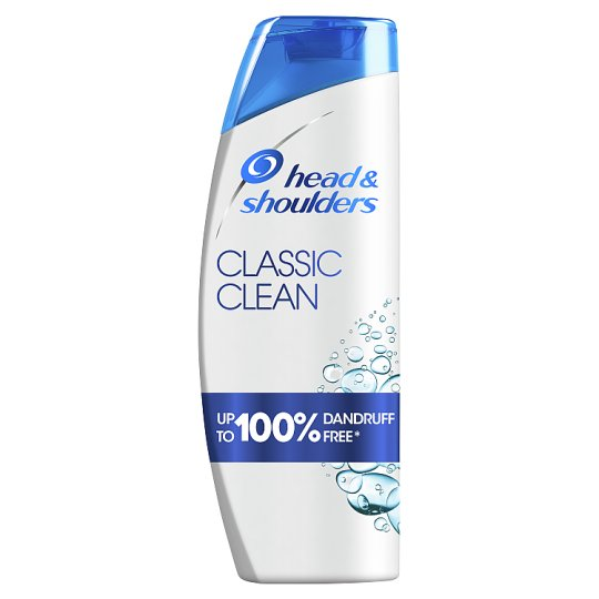 Head And Shoulders Classic Clean Shampoo 250Ml