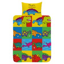 Thats Not My Dino Bed Bundle