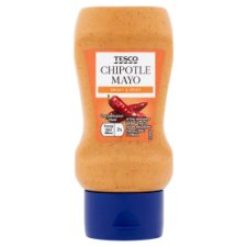 Tesco Chipotle Mayonnaise 250Ml