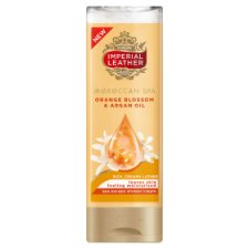Imperial Leather Moroccan Spa Shower Cream 250Ml