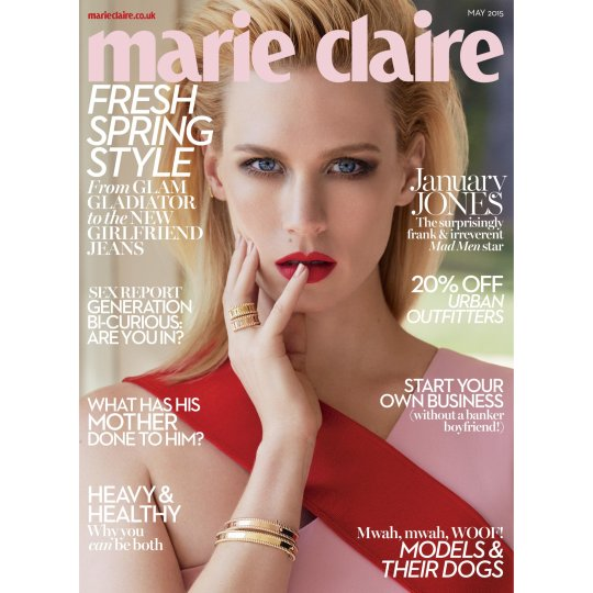 Marie Claire