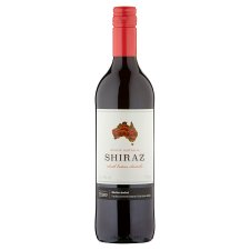 Tesco Australian Shiraz 75Cl