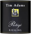 Label for Tim Adams Protégé Riesling 750ml