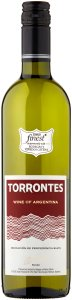 Tesco finest* Argentinian Torrontes 75cl