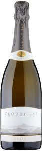 Cloudy Bay Pelorus Sparkling Wine 75cl, New Zealand