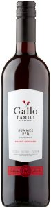 Gallo Family Vineyards Summer Red 75cl