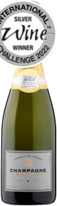 Tesco finest* Premier Cru Champagne 750ml