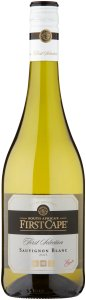 First Cape First Selection Sauvignon Blanc 750ml