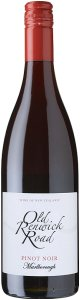 Old Renwick Road Pinot Noir 75cl