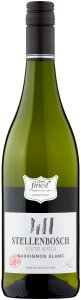 Tesco finest* Fairtrade Sauvignon Blanc 75cl
