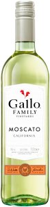 Gallo Family Vineyards Moscato 750ml