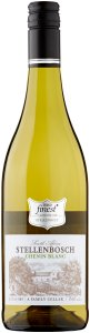 Tesco finest* Fairtrade Chenin Blanc 75cl