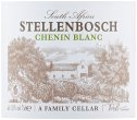 Label for Tesco finest* Swartland Chenin Blanc 75cl