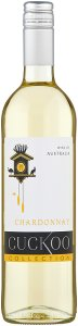 Cuckoo Collection Chardonnay 75cl