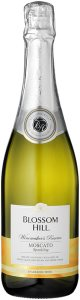 Blossom Hill Winemakers Reserve Sparkling Moscato 75cl - Case of 6