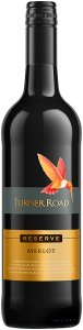 Turner Road Reserve Merlot 750ml