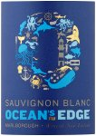 Label for Ocean's Edge Sauvignon Blanc 75cl
