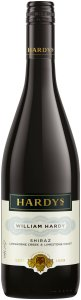 Hardys William Hardy Langhorne Creek Shiraz 75cl