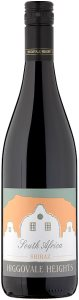 Higgovale Heights Shiraz 75cl