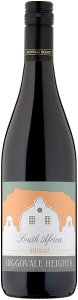 Higgovale Heights Shiraz Mourvedre Viognier 75cl