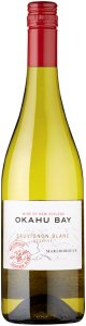 Okahu Bay Marlborough Sauvignon Blanc Reserve 750ml