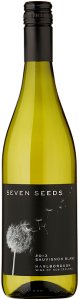 Seven Seeds Marlborough Sauvignon Blanc 75cl