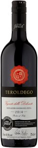 Tesco finest* Teroldego 75cl