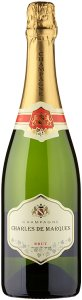 Charles de Marques Champagne 750ml