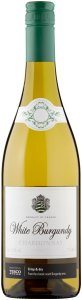 Tesco White Burgundy 75cl