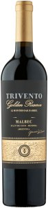 Trivento Golden Reserve Malbec 75cl