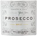 Label for Tesco finest* Bisol Prosecco 75cl
