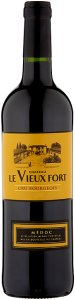 Ch Le Vieux Fort Cru Bourgeois