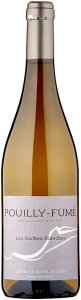 Les Roches Blanches Pouilly-Fumé 75cl
