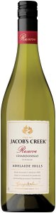 Jacob's Creek Reserve Adelaide Hills Chardonnay 75cl