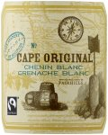 Label for Fairhills Fairtrade Cape Original Chenin Blanc Grenache Blanc 75cl