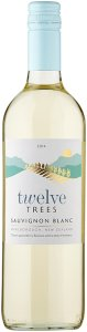 Twelve Trees Sauvignon Blanc 75cl