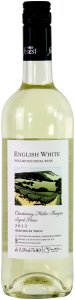 Tesco finest* Denbies Estate English White 75cl