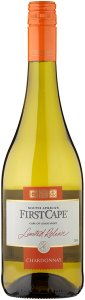 First Cape Limited Release Chardonnay 750ml