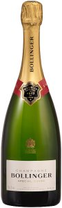 Bollinger Special Cuvee Champagne NV 75cl