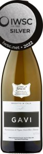 Tesco finest* Gavi 75cl