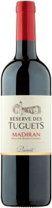 Madiran 'Réserve des Tuguets' 2012, Plaimont Producteurs, South West France