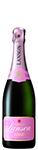 Lanson Champagne Rose Label Brut Rosé 750ml