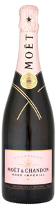 Moët & Chandon Impérial Rosé Champagne 75cl in Limited Edition Gift Box