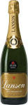 Lanson Champagne Gold Label Brut Vintage 2002, France 75cl