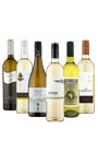 Great Value Whites Mixed Case
