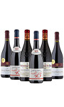 Southern Rhone Mixed Case