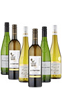 Crisp French Whites Mixed Case